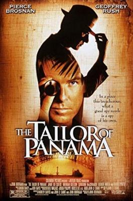 Krojač iz Paname - The Tailor of Panama