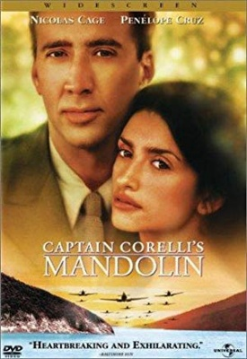 Corellijeva mandolina, film