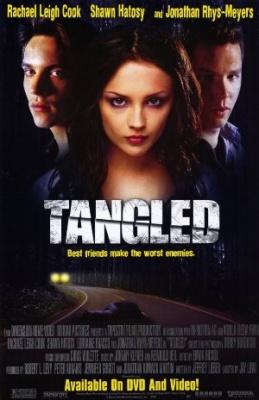 Ljubezenski trikotnik - Tangled