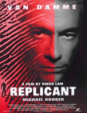 Dvojnik - Replicant