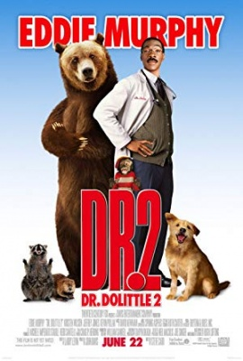 Doktor Dolittle 2, film