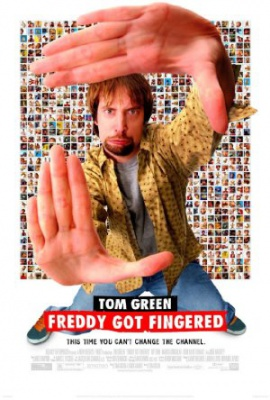Freddy je odpisan - Freddy Got Fingered