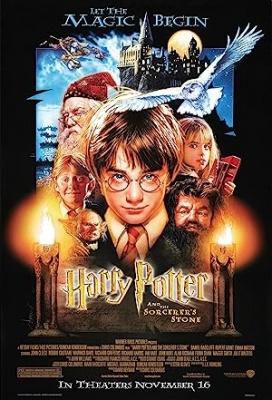 Harry Potter in kamen modrosti - Harry Potter and the Sorcerer's Stone