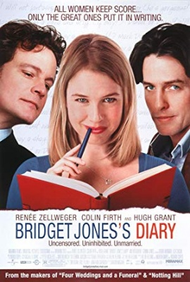 Dnevnik Bridget Jones, film