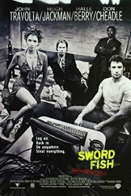 Operacija mečarica - Swordfish