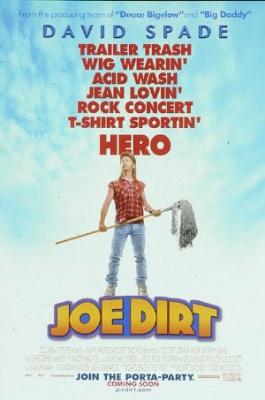 Umazani Joe - Joe Dirt
