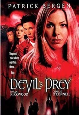 Hudičev plen - Devil's Prey
