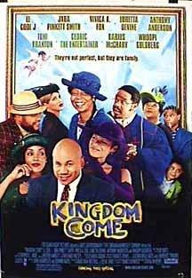 Njegovo kraljestvo - Kingdom Come