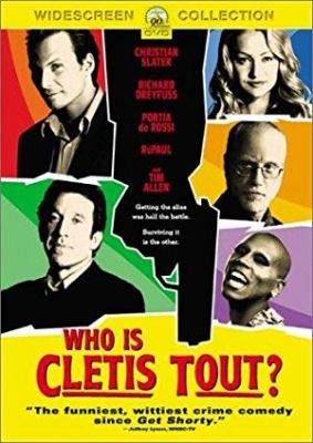 Kdo je Cletis Tout? - Who Is Cletis Tout?