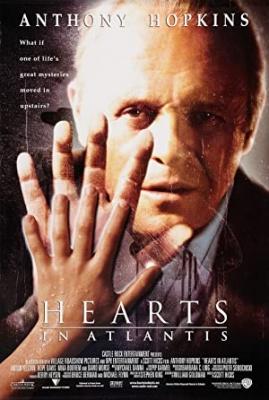 Srca v Atlantidi - Hearts in Atlantis
