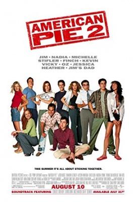 Ameriška pita 2 - American Pie 2