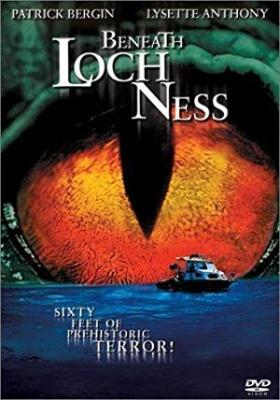 Groza v jezeru Loch Ness, film
