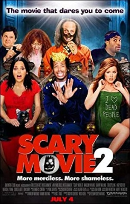 Film, da te kap 2 - Scary Movie 2