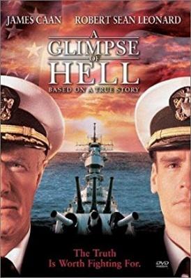 Ladijska nesreča - A Glimpse of Hell