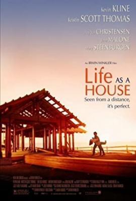 Hiša na pečini - Life as a House