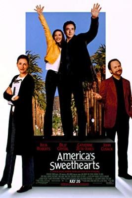 Ameriška ljubljenca - America's Sweethearts