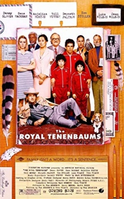 Veličastni Tenenbaumi - The Royal Tenenbaums