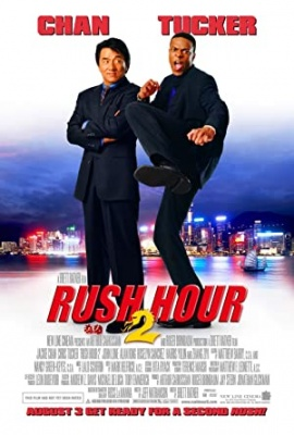 Ful gas 2 - Rush Hour 2