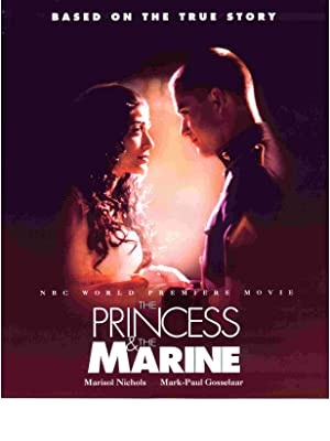 Princesa in marinec - The Princess & the Marine