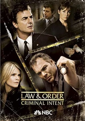 Zakon in red: Zločinski naklep