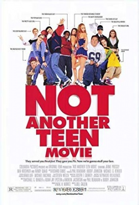 Pa ne še en film za mulce - Not Another Teen Movie