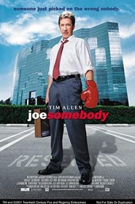 Ubogi Joe - Joe Somebody