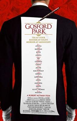 Gosford Park - Gosford Park
