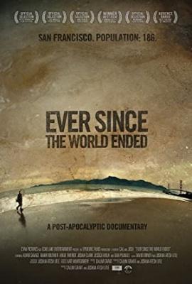 Odkar se je končal svet, film