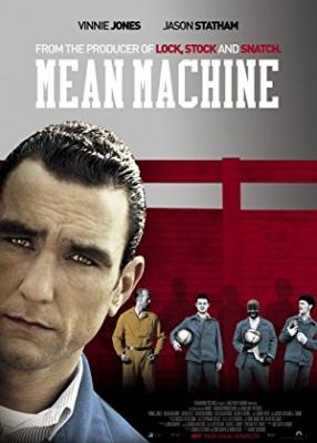 Velika igra - Mean Machine