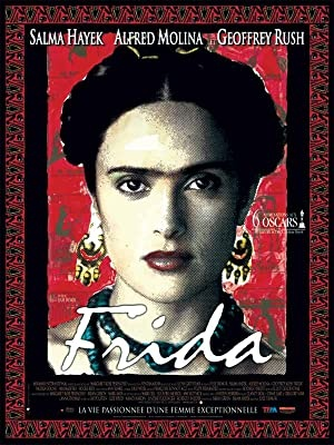 Frida, film