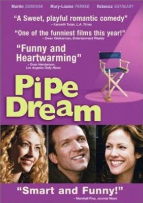 Ljubezen pod krinko - Pipe Dream
