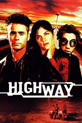 Cestna ubežnika - Highway