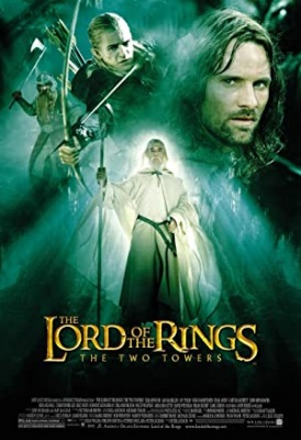 Gospodar prstanov: Stolpa - The Lord of the Rings: The Two Towers