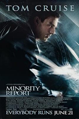 Posebno poročilo - Minority Report