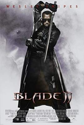 Rezilo 2 - Blade II