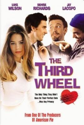 Nadležnež - The Third Wheel