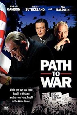Pot v vojno - Path to War