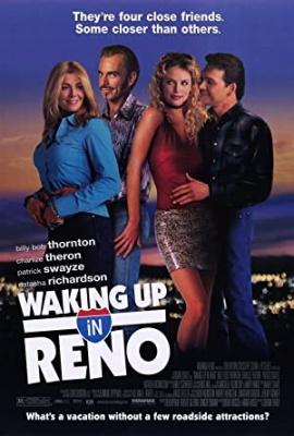 Jutro v Renu - Waking Up in Reno