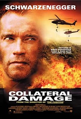 Civilna žrtev - Collateral Damage