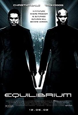 Ekvilibrij - Equilibrium