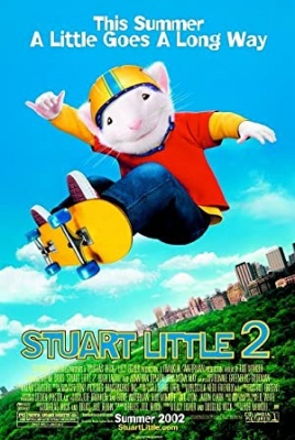Mišek Stuart Little 2 - Stuart Little 2