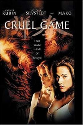 Kruta igra - Cruel Game