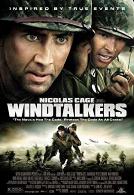 Glasniki vetra - Windtalkers