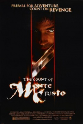 Grof Monte Cristo - The Count of Monte Cristo