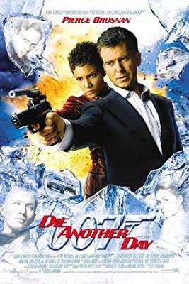 007 - Umri kdaj drugič - Die Another Day