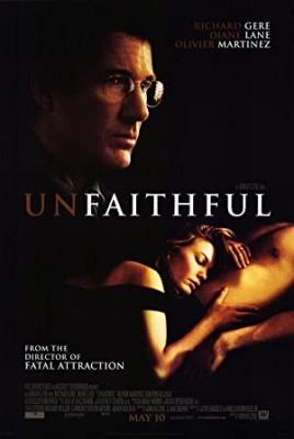 Nezvesta - Unfaithful