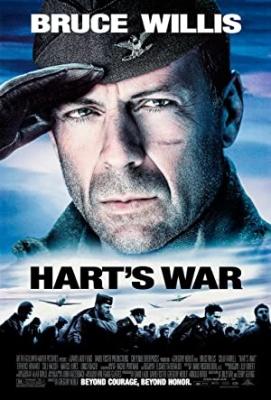 Hartova vojna - Hart's War