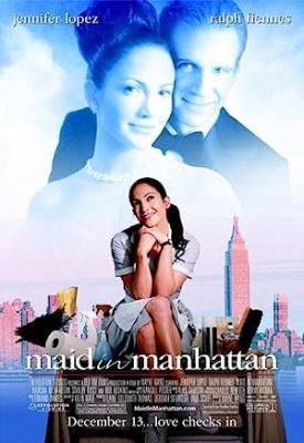 Zgodilo se je na Manhattnu - Maid in Manhattan