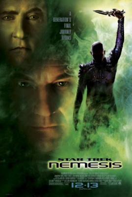 Zvezdne steze 10 - Nemesis - Star Trek: Nemesis