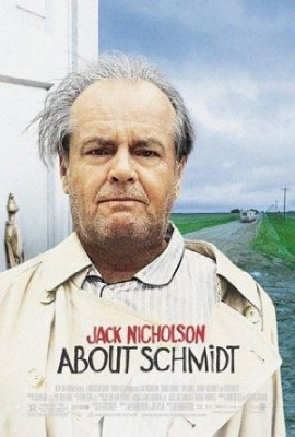 Gospod Schmidt - About Schmidt